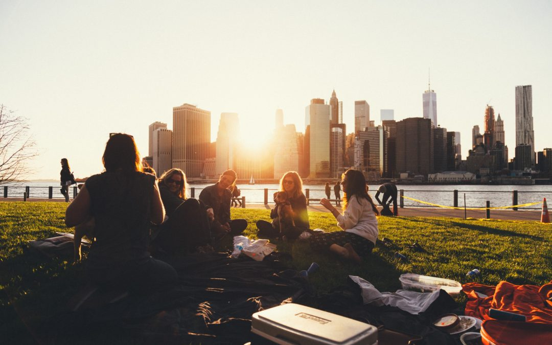NYC Itineraries for Every Type of Group Trip