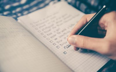 Planning a Group Trip Checklist: Everything You Need